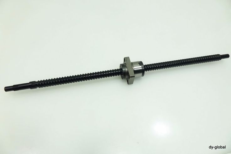 THK BNK1510-5.6G0FM+471LC5FY Ground Ball Screw CNC route NNB BSC-I-272=ID64 #THK