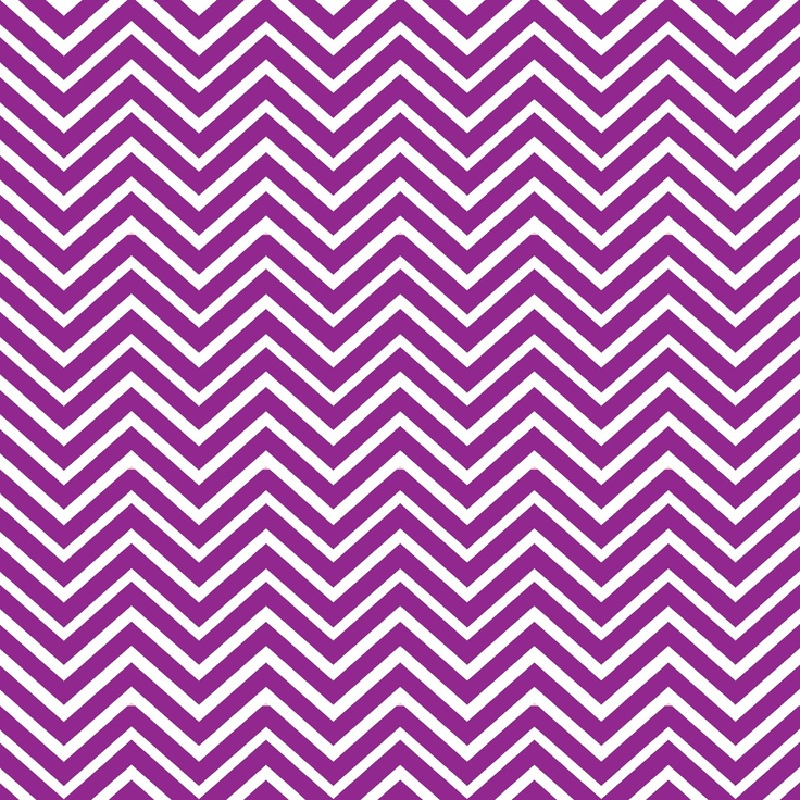 free download or printable chevron - 10 different colors - purple chevron