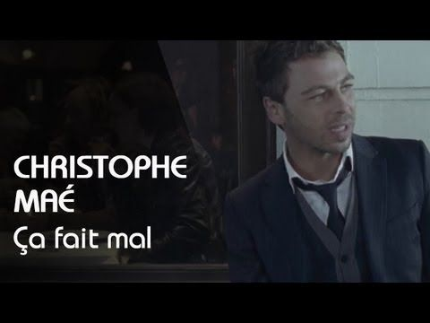 christophe ma je veux du bonheur clip officiel. Black Bedroom Furniture Sets. Home Design Ideas