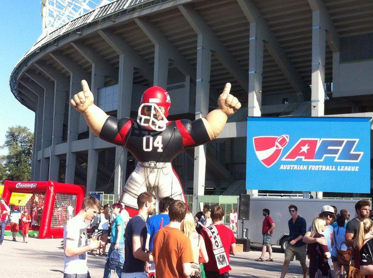Em Finale Stadion