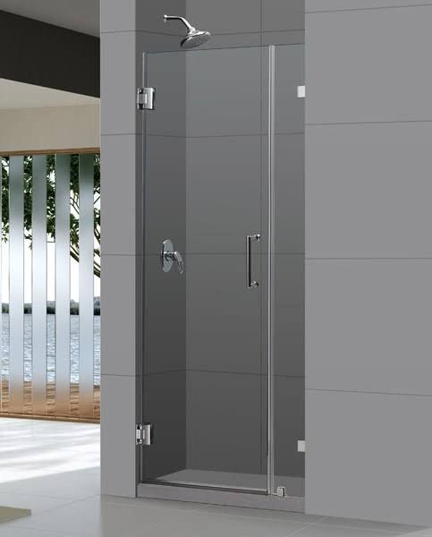 warehouse usa frameless bifold shower doors google search - Tub Shower Doors