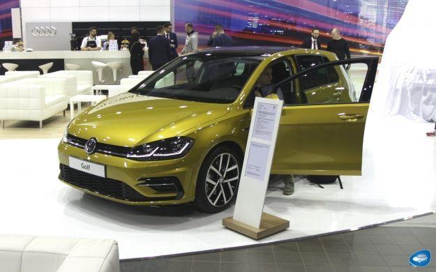 Galeria nowego Volkswagena Golfa podczas Fleet Market 2016 https://www.moj-samochod.pl/Galerie/Volkswagen-Golf-na-targach-Fleet-Market-2016 #VolkswagenGolf #Volkswagen #VW #VWGolf