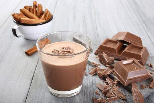 Makkelijke recepten om alle chocolade weg te werken - Het Nieuwsblad