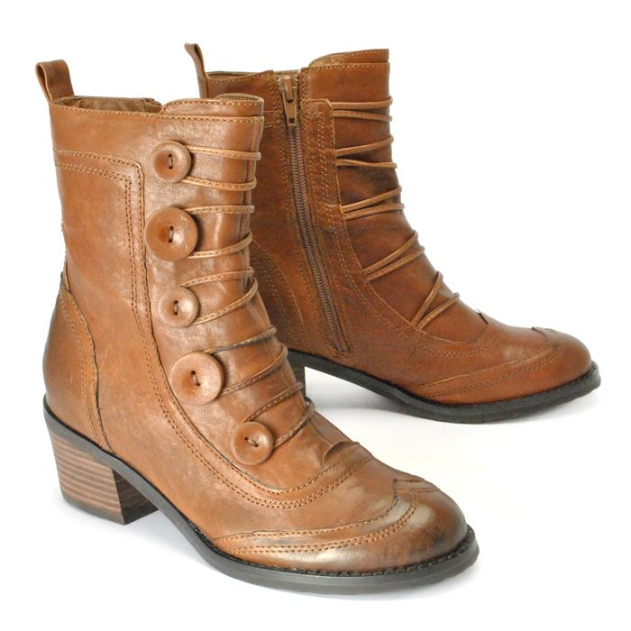 Miz Mooz Megan :: Boots :: Women's Shoes :: Imelda's Shoes and Louie's Shoes for Men