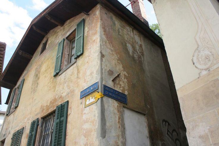 Bellinzona, Italia 2014