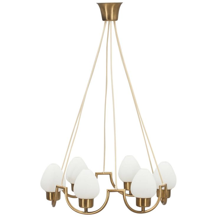 Scandinavian Chandelier | From a unique collection of antique and modern chandeliers and pendants  at https://www.1stdibs.com/furniture/lighting/chandeliers-pendant-lights/