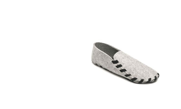 Slipper by Lasso | Tododesign by Arq4design