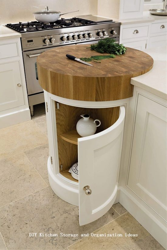 10 Insanely Sensible DIY Kitchen Storage Ideas 31 in 2018 For the