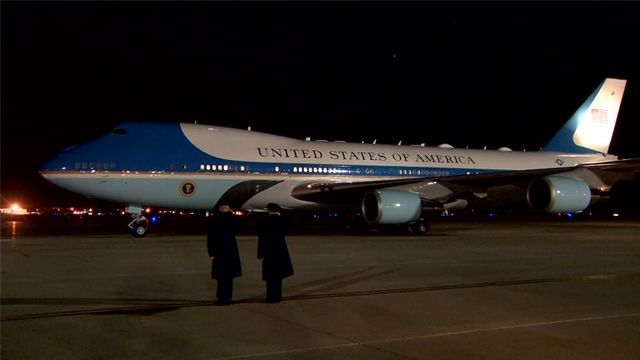 Air Force One is primed to get an upgrade that will include two new refrigerators expected to cost American taxpayers nearly $24 million.
