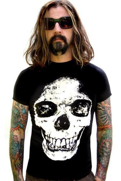 Rob Zombie - rob-zombie is just too sexy!