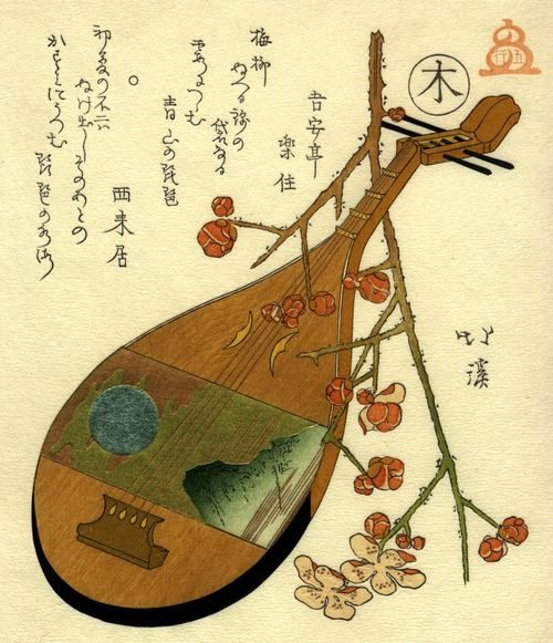17 Best images about Biwa on Pinterest | Museum of art ...