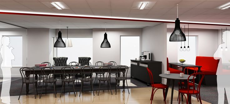 Collaboration Spaces   LC