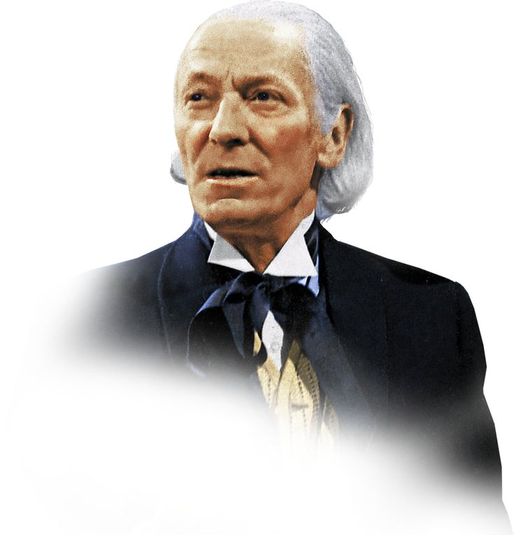 "First Doctor William Hartnell - ""If you could touch the alien sand and hear the cries of strange birds, and watch them wheel in another sky, would that satisfy you?"""