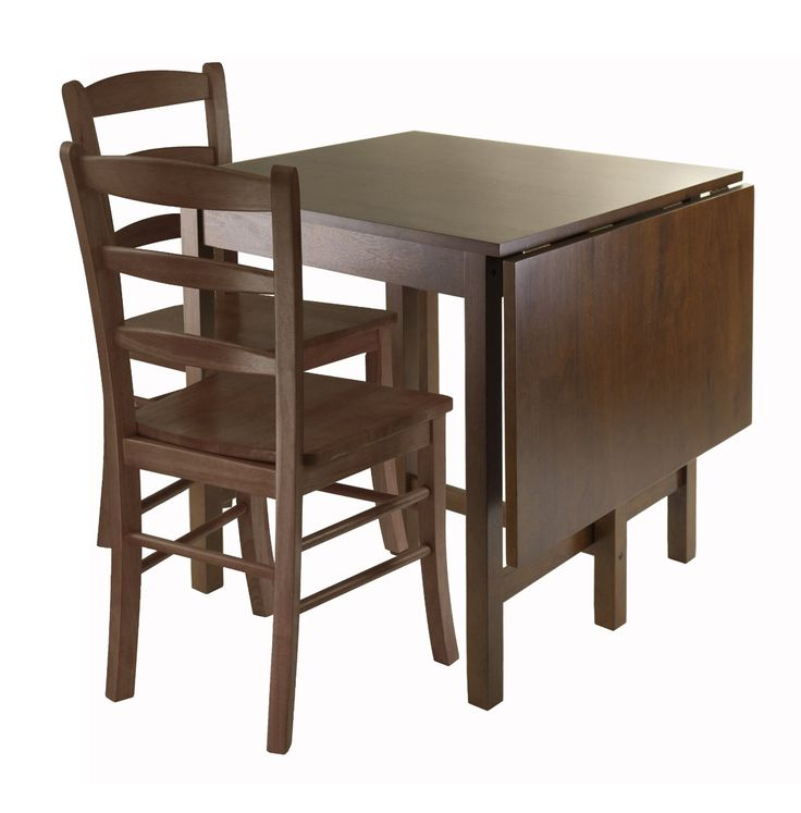 Find This Pin And More On Small Space Dining Tables By Ttnorris.