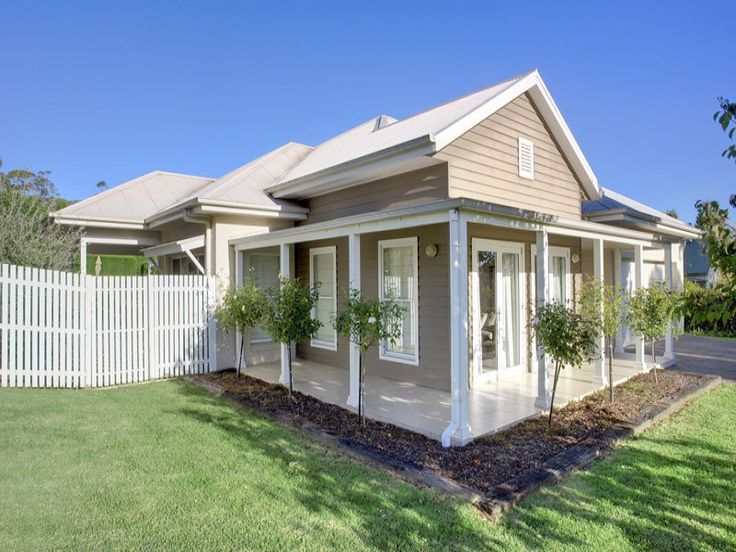 605 best australian country style images on pinterest for Country style home designs nsw
