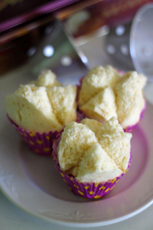 Jane's Corner: 椰浆鸡蛋糕