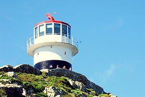 Best tourist attractions in #Cape Town