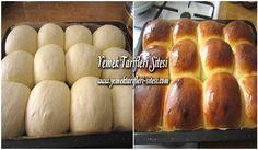 Tatlı Ekmek Tarifi