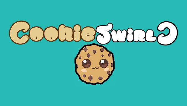 Swirl c is the most awesom person cookies swirls c cookie swirl c