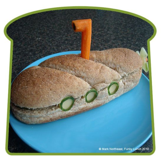 I am starting a campaign to see if we can serve these in our cafe! Sub rolls! Got to be a winner!! RT if you approve