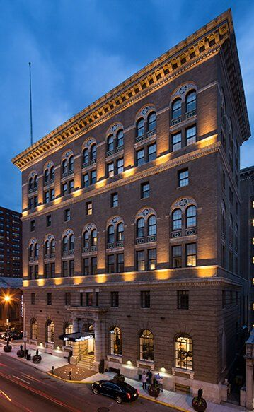 Hotel Indigo Baltimore Downtown | Official Hotel Website | Book Direct for Best Rate Guarantee
