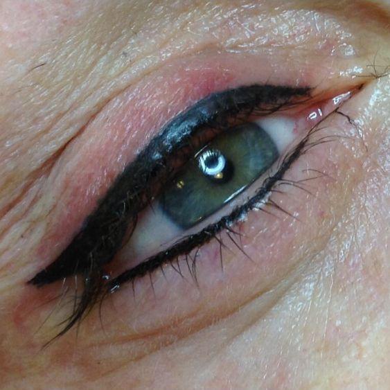 25 beautiful semi permanent eyeliner ideas on pinterest for Semi permanent tattoo near me