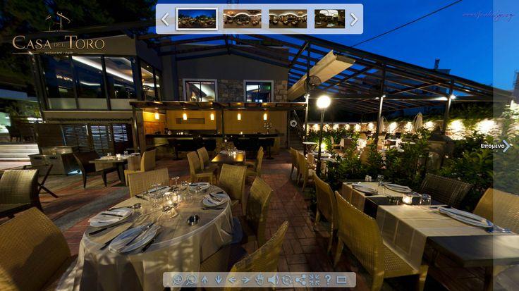 Virtual tour 360 > Casa Del Toro > http://www.anakalypse.gr/CasaDelToro/Εικονική-Περιήγηση
