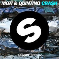 MOTi & Quintino - Crash (Available July 4) by Spinnin' Records on SoundCloud