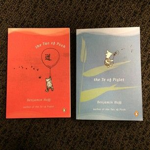 The Tao of Pooh by Benjamin Hoff | 21 Books That Could Make The World A Better Place