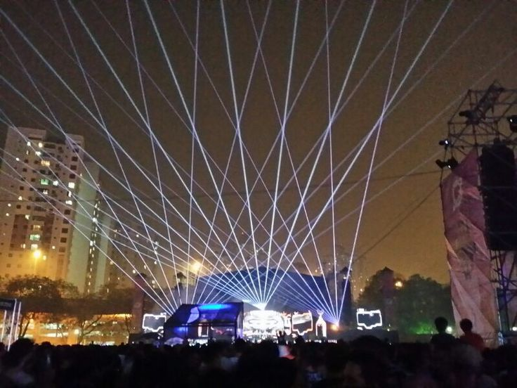 A State of Trance 2014 @ KL