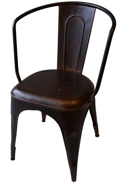 Fresque Chair
