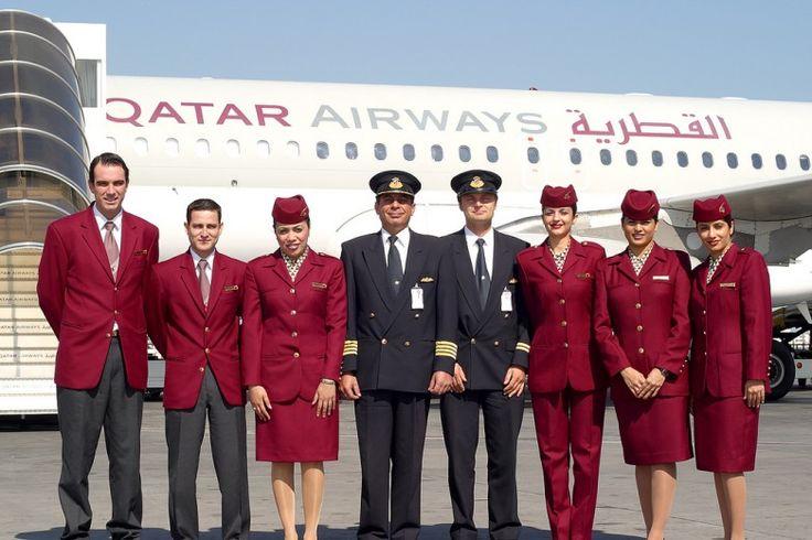 """Εργασιακός μεσαίωνας στην """"Qatar Airways"""" -Οι εργαζόμενοι υπογράφουν απίστευτους όρους!"""