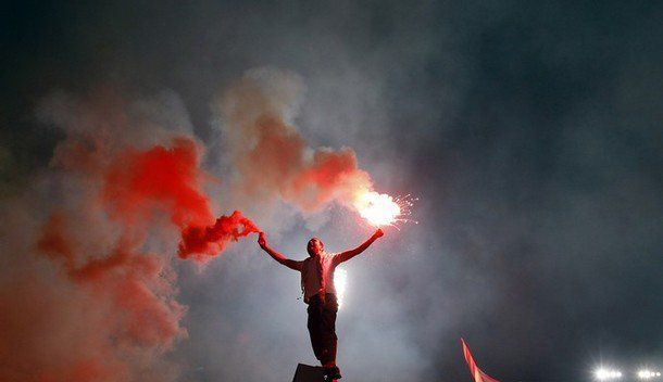 Best Ultras Photos