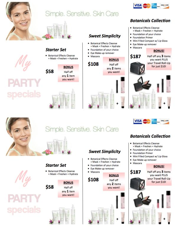 10 Best Mary Kay Business Plan Images On Pinterest Mary Kay Party