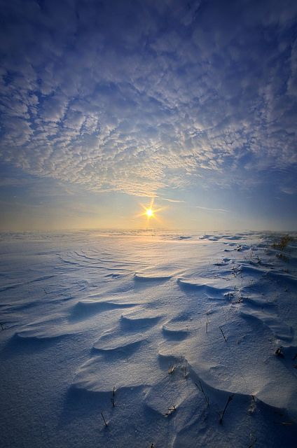Out Of The East   Wisconsin Horizons By Phil Koch. phil-koch…   Flickr