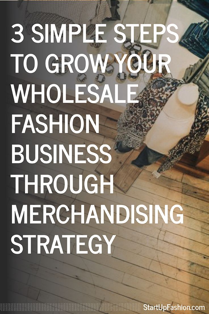 FASHION BUSINESS BUSINESS RESOURCES HOW