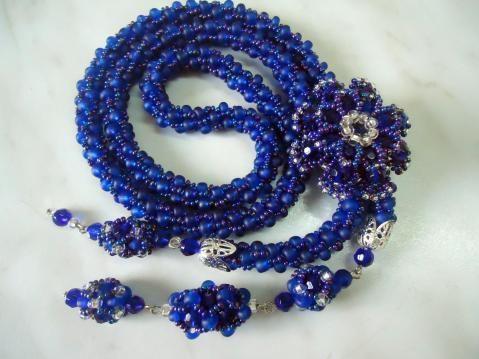 Синий турок