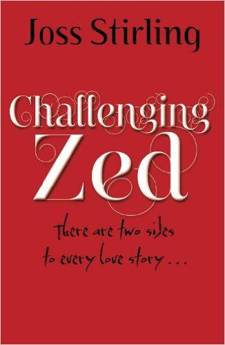 FREE - Challenging Zed eBook: Joss Stirling: Amazon.co.uk: Kindle Store
