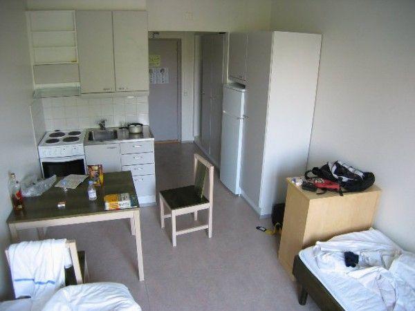 Концепт мини-кухни Electrolux покажет, насколько маленькой может быть кухня-2