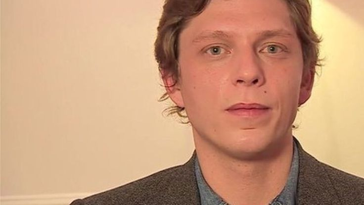 After losing his wife Helene in the attack on the Bataclan theatre in Paris, Antoine Leiris reads his tribute to her, and challenge to her killers, to BBC News in Paris.