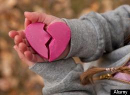 Mary Krieger: Buckets Lists, Chia Tay, Buckets Listfor, Shattered Heart, Brokenheart, Broken Shattered, Beautiful Life, Broken Heart, Dennings Herzschmerz