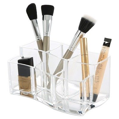 The Wave Cosmetic Organization System Bino, Clear