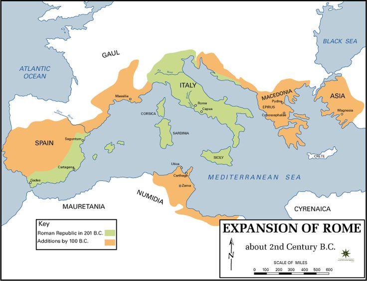 Sino-Roman relations