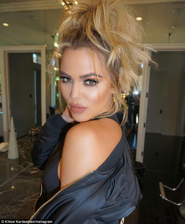 Strike a pose! The reality star shared with her Instagram followers a sultry selfie captioned 'I ain't' on Friday