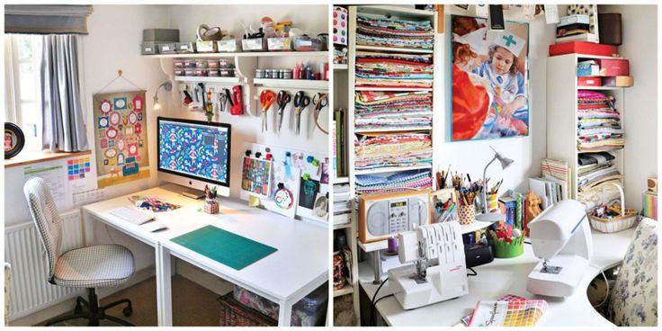 Fabric8 Finalist Profile | Ceri Staziker