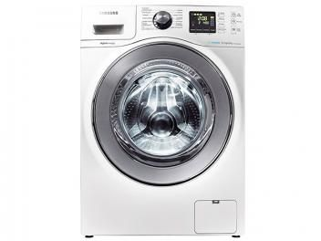 Lava e Seca Samsung WD106UHSAWQ 10kg - Eco Bubble e Diamond Drum 5 Programas de Lavagem