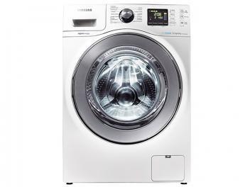 Lava e Seca Samsung WD106UHSAWQ 10kg - Eco Bubble e Diamond Drum 14 Programas de Lavagem