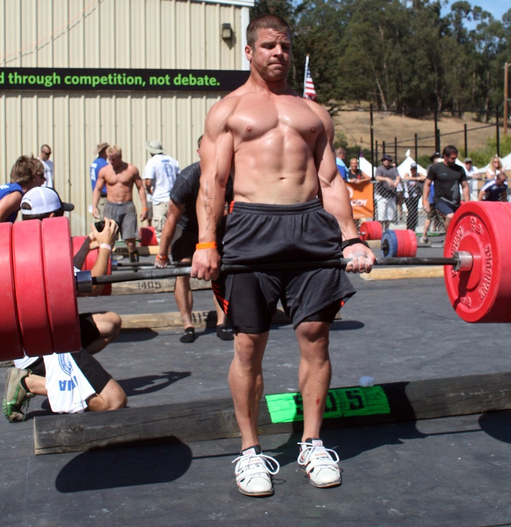 Crossfit Games Health And Fitness Pinterest Male