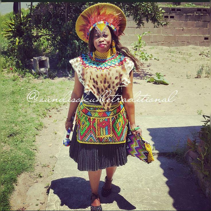 #wothiNdlunkulu#zandisokuhletraditional