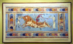 Ancient Greece Wall Mural